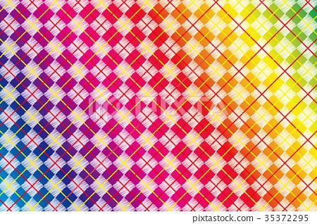 Background material wallpaper, tartan check, plaid, checkered pattern, checkered pattern, checkered pattern, clothes, shirt, clothes, image 35372295