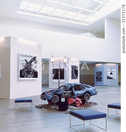 modern art. 35375178