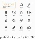 design, icon, line 35375797