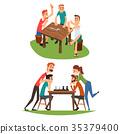 游戏 桌子 桌 35379400