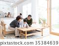 family, person, grandchild 35384639