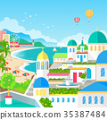 resort town beach 35387484