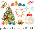 圣诞节 耶诞 圣诞 35390107
