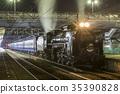 증기 기관차, SL, D51 35390828