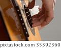 吉他 玩 演奏 35392360