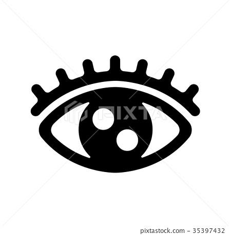眼睛 目光 視點 35397432