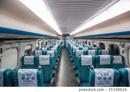 台灣高速鐵路-台灣高鐵Asia Taiwan high speed railway 35398626