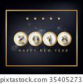 happy, card, greeting 35405273