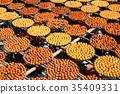 食物 水果 柿餅 35409331