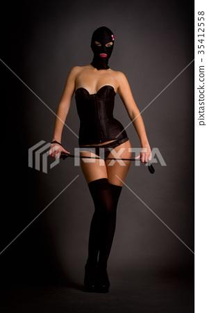 BDSM girl 35412558