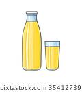 向量 向量圖 玻璃 35412739