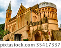 cathedral, minster, trade (foreign) 35417337