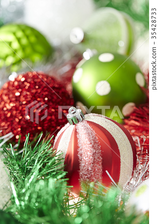 크리스마스 오너먼트 35428733