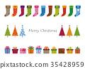圣诞节 耶诞 圣诞 35428959