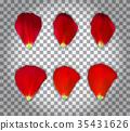 玫瑰 玫瑰花 花瓣 35431626