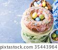 easter, cake, sweet 35443964