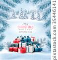 holiday, christmas, gift 35446141