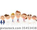 doctor, physician, dentist 35453438