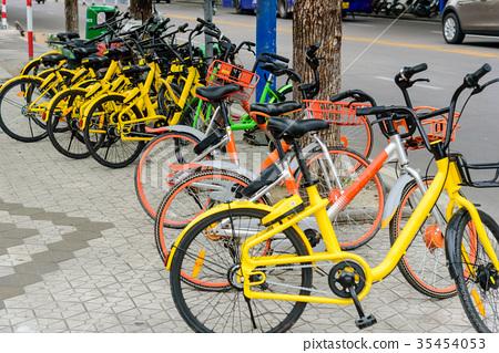 Bicycle rental 35454053
