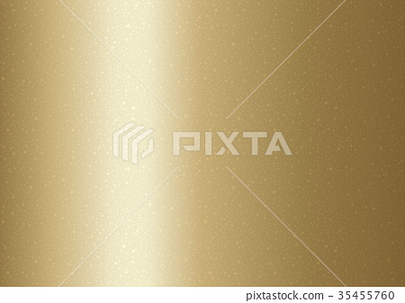 Gold Grainy Background 35455760