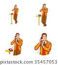 avatar, vector, pop 35457053