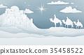 nativity, christmas, wise 35458522