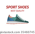 sport, shoes, sneakers 35460745