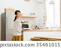 一個廚房 35461015