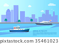 boat, water, tourism 35461023