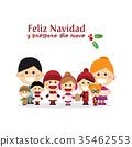 christmas, carol, singing 35462553