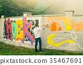 Graffiti. 35467691