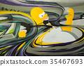 Graffiti. 35467693