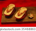 hanging doll decorations, dolls for girl's festival, tsurushi-bina 35468863