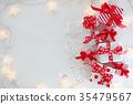 크리스마스, 성탄절, 크리스마스 선물 35479567