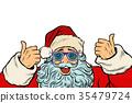 Santa, Christmas, santa 35479724