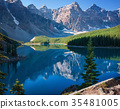 Moraine Lake Banff Alberta 35481005