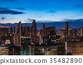 高层 摩天大楼 高层建筑 35482890