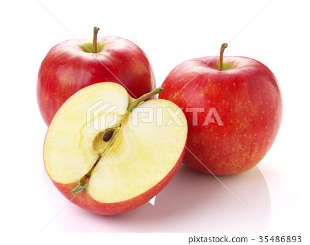 사과 (산 조나 골드 사과) 이와테 현산 35486893