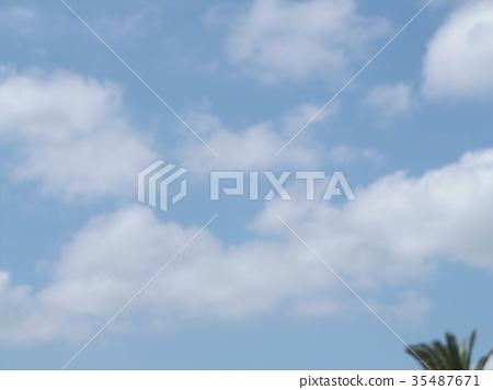 시월, 푸른, 가을 35487671