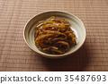 牛蒡 小菜 韓國 35487693