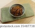 牛蒡 食品 食物 35487738
