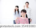 牙膏系列 35493083