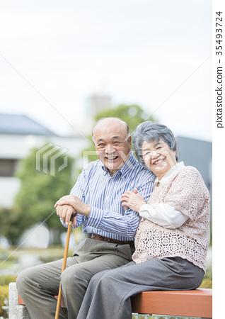 คู่สามีภรรยา,คน,ผู้คน 35493724