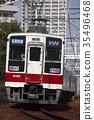 รถไฟ,อะสะกุสะ,เขตโตเกียว 35496468