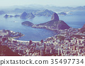 Rio de Janeiro, Brazil.  35497734