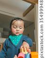 little, child, toddler 35499948