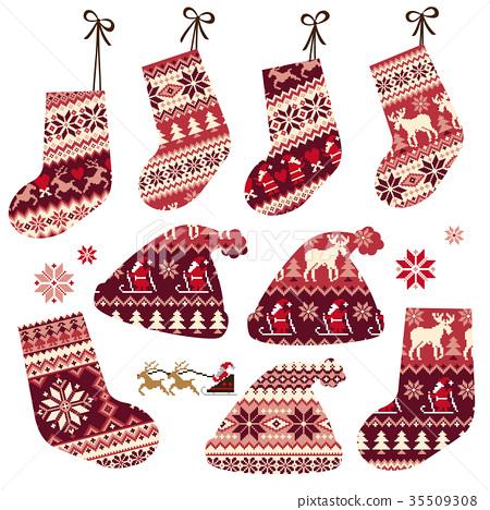 sock, socks, cap 35509308