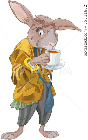 March Hare 35511652