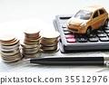汽車 金融 銀行業 35512976
