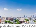 아사쿠사의 풍경 35521550